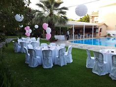 Weddings, baptisms and parties can take place in Hotel Konaki  #lefkadaslowguide #lefkadazin #weddingday
