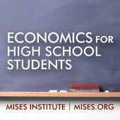 FREE - Economics for High School Students Podcasts. Repinned by http://stcil.org/kennedyschool/