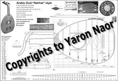 Arabic Oud plan