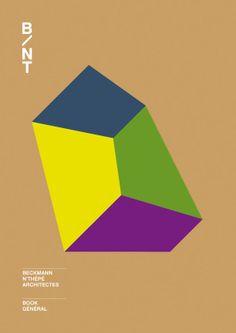 B/NT, book général © Général Design