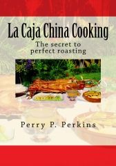 How to Carve a Whole Roast Pig from the author of La Caja China Cooking, La Caja China World, and La Caja China Smoke (coming soon!)