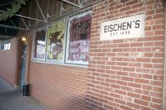 Get some picnic food done right at Eischen's in Okarche. Their specialty is a whole fried chicken!
