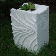 mit ytong im au enbereich google suche sculpture pinterest ytong au enbereich und suche. Black Bedroom Furniture Sets. Home Design Ideas