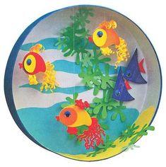 """Vizes napok 3. - """"Sej, haj folyóban, sok a hal valóban"""" - Kincsek és kacatok óvodáknak"""