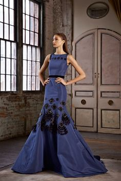 Pamella Roland Pre Fall 2015 Collection