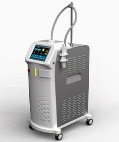 laser remove hair medical machines design - Google Search