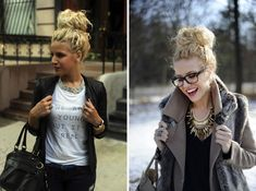 Image result for curly girl updos