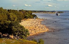 Beach by alexandrborisov1 #nature #mothernature #travel #traveling #vacation #visiting #trip #holiday #tourism #tourist #photooftheday #amazing #picoftheday