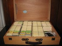Storage Case for Dominion and Expansions | Dominion | BoardGameGeek