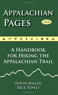 Appalachian Pages by AWOL