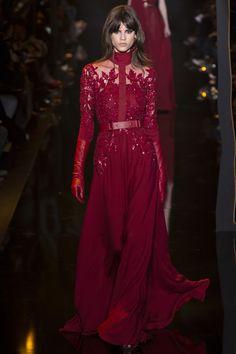 Elie Saab Fall/Winter 2015-2016 Fashion Show
