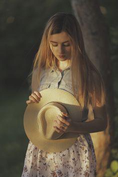 Untitled - Cowboy Hats, Fashion, Moda, Fashion Styles, Fashion Illustrations