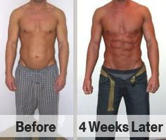 Quickest way to lose fat in 4 weeks