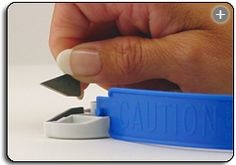 AccuSharp 001 Knife Sharpener - Amazon.com