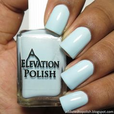 Elevation Polish Kawagebo   Addicted to Polish
