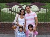 This Family's Life Was Torn Apart Because They Chose Christ, But Their Faith Can't Be Shaken Pray for Saeed Abedini & his family, always Thanking God for their Faith.