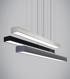 Knox #Linear #Suspension by Tech #Lighting #suspensionlighting #LEDlighting