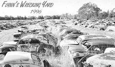 1920 auto wreckers photos - Google Search