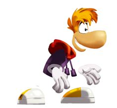rayman legends sprites - Google Search