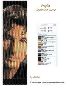 Griglia Richard Gere