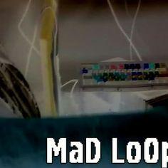Mad Loop is on Mixcloud. Mad