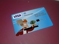 """Shut up and take my money"" card! Awesome!"