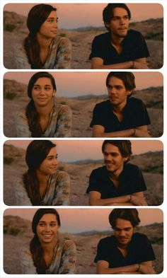 """""""You know how everyone's always saying seize the moment? I don't know, I'm kind of thinking it's the other way around... You know, like the moment seizes us."""" """"Yeah, I know. It's constant. The moment…It's just... It's always right now."""" - Boyhood"""