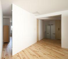 « Older story Newer story »  High-rise residence by Hiroyuki Tanaka Architects
