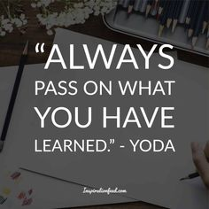 Yoda is one of the most well-known and beloved characters in the Star Wars franchise. Looking for some inspiration from the master himself? Check out these wise Yoda quotes. Yoda Quotes, Baby Quotes, Most Powerful Jedi, Great Quotes, Inspirational Quotes, Life Quotes To Live By, Live Life, Beloved Movie, Running Jokes