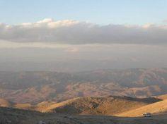 The Hills of Turkey