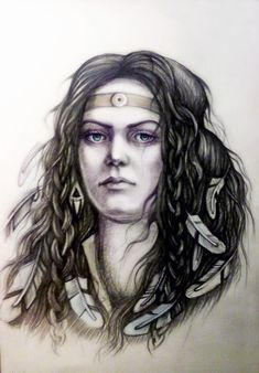 Халет   Haleth by Meraclitus on DeviantArt