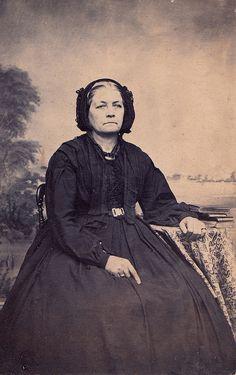 Mature ladies in victorian england
