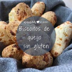 rosquillas o biscoitos de queijo Chocolate Sin Gluten, Low Carb Recipes, Baked Potato, Sandwiches, Paleo, Gluten Free, Ethnic Recipes, Food, Breads