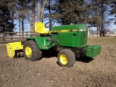 Planting Seeds – Info For Your Garden John Deere Garden Tractors, John Deere Lawn Mower, Lawn Mower Tractor, Lawn Tractors, Landscaping Equipment, Garden Equipment, Lawn And Garden, Garden Tools, Quad