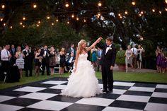 5 Great Ideas For A Romantic Backyard Wedding - Inspired Bride Wedding Costs, Budget Wedding, Wedding Planning, Dance Floor Wedding, Dream Wedding, Wedding Day, Wedding Summer, Summer Weddings, Trendy Wedding