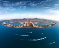 Dubai The Palm, Atlantis The Palm Dubai