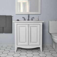 SomerTile 7 x 8-inch Hextile Glossy Grey Ceramic Floor and Wall Tile (Case of 14)