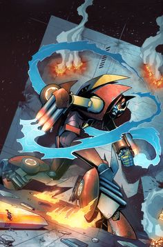 MTMTE #16 Cover color by PriscillaTR.deviantart.com on @deviantART