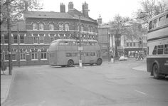 last day of the trolley-buses, Walsall 1970s Childhood, Walsall, West Midlands, Local History, The Good Old Days, Public Transport, Coaches, Buses, Birmingham