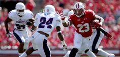 Two impactful running backs likely will share the spotlight on Saturday when No. 10 Wisconsin hosts Northwestern in the Big Ten Conference…
