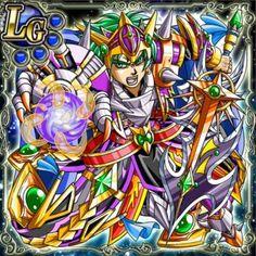 【水】【SSR】 -ドラゴンストライク ドラスト 攻略Wiki - Gamerch