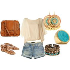 Perfect for this super nice spring we are having :)