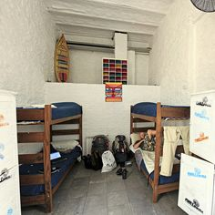 hostels in central america