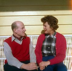 Paul and Julia Child | Radcliffe Institute for Advanced Study at Harvard University