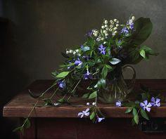 Photographer Елена Татульян (Elena Tatulyan) - Весенние цветы #887332. 35PHOTO