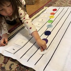 How to Teach Music Notation the Montessori Way – MOMtessori Life Piano Teaching, Teaching Reading, Music Class, Music Education, Music Symbols, Reading Music, Montessori Materials, Twinkle Twinkle Little Star, Educational Games