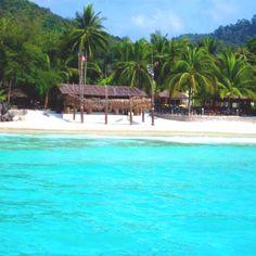 Redang Island, Malaysia...amazing