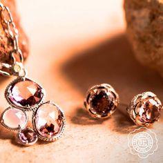 Tacori's Lilac Blossom Collection starting at $230. Explore Tacori at Miami Lakes Jewelers. #MiamiLakesJewelers #Tacori