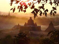 Visitez Mrauk-U et ses temples, les grands oubliés du Myanmar!