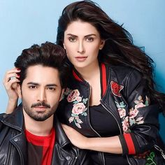 Zahid Ahmed & Ayeza Khan on the Sets of Their upcoming Drama 'Tau Dil Ka Kiya Huwa'. Zahid Ahmed and Ayeza Khan's new Drama serial 'Tau dil ka kya hua. Cute Couples Photography, Photo Poses For Couples, Couple Photoshoot Poses, Couple Posing, Couple Pics, Couple Goals, Pakistani Movies, Pakistani Actress, Stylish Girls Photos
